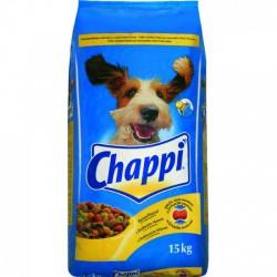 Chappi kutyaeledel Élelmiszer